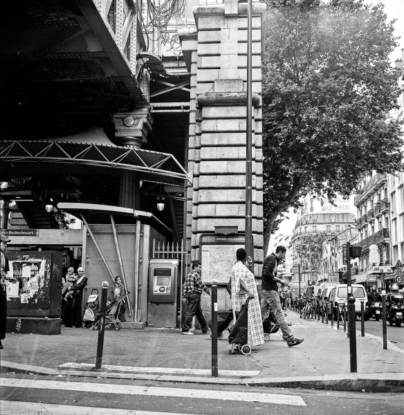 PARIS LOMO START 66